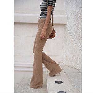Vintage Juicy Couture Jeans Corduroy Bootcut